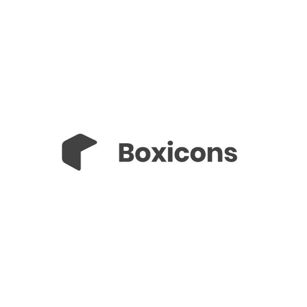 Boxicons