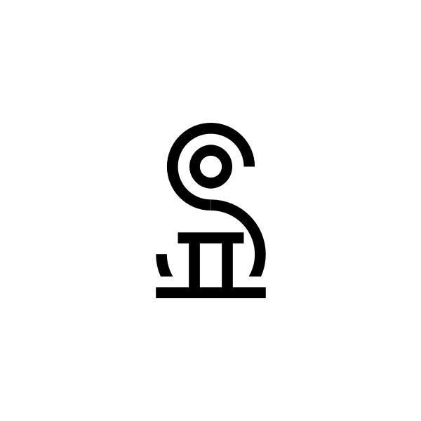 Eenvoudige pictogrammen