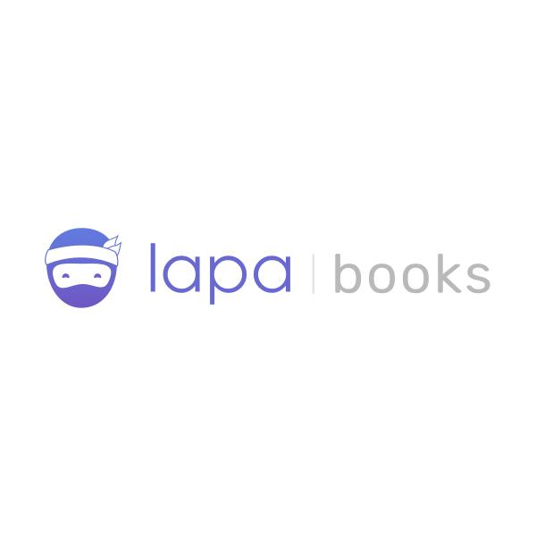 Books by Lapa Ninja