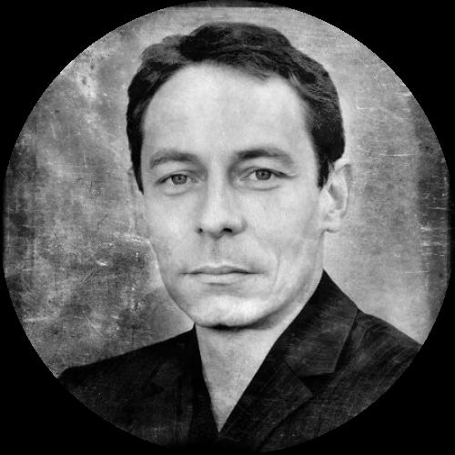 François Brumas