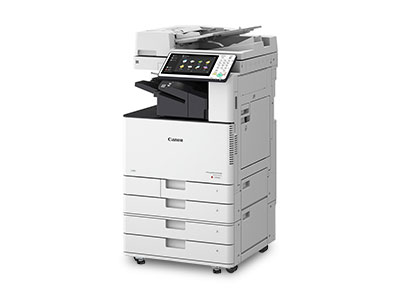 Photocopier leasing