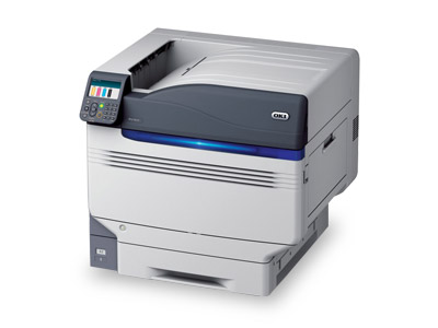 Image of a new A3 photocopier which is a photocopier for office