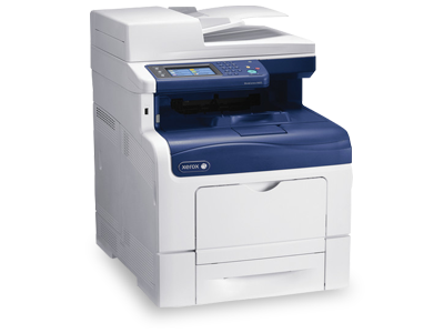 new xerox copier