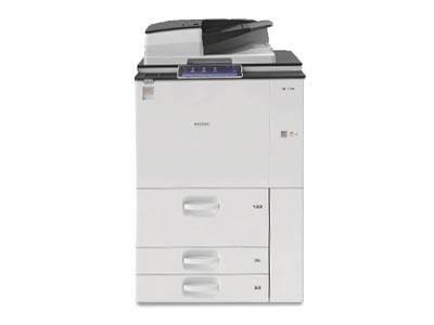 used Ricoh printer model