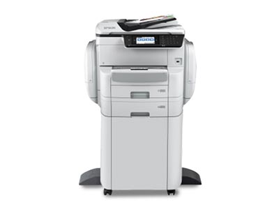 epson used photocopier model