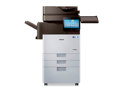 new samsung photocopier