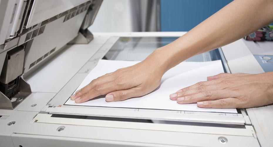 6 Things you can expect from a Copysonic photocopier rental