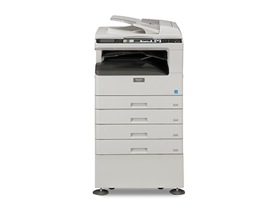 used sharp printers
