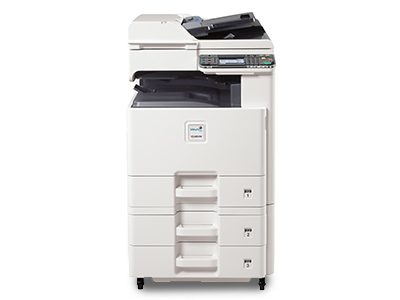 Kyocera printers and copiers | Copysonic