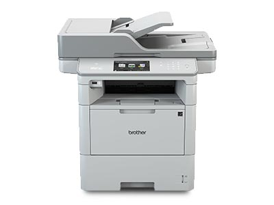 brother used photocopier