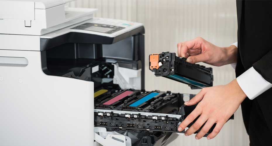 6 common photocopier problems - and how to fix them