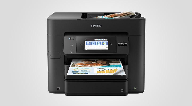 espson printer