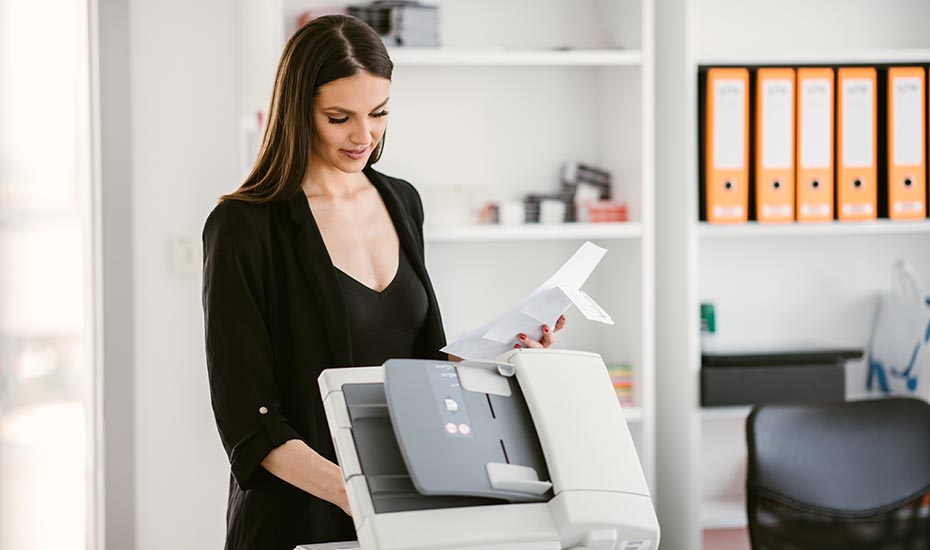 How to find the best office photocopier for your small business