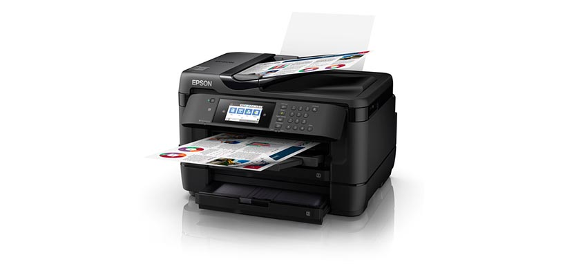 small business photocopier for hospitality