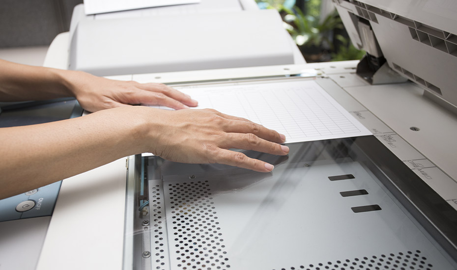 How to save on photocopier costs