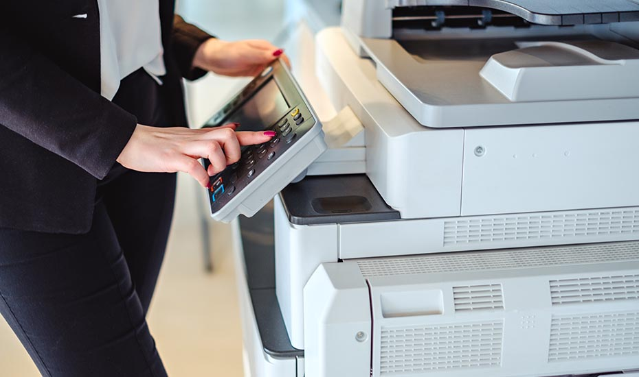 The advantages of long-term photocopier rentals