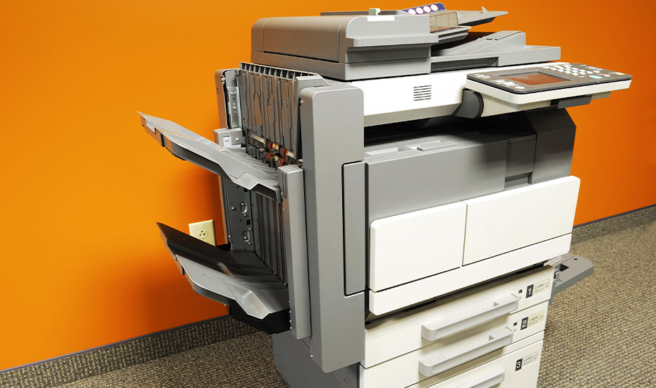 Six considerations when choosing a multifunction printer