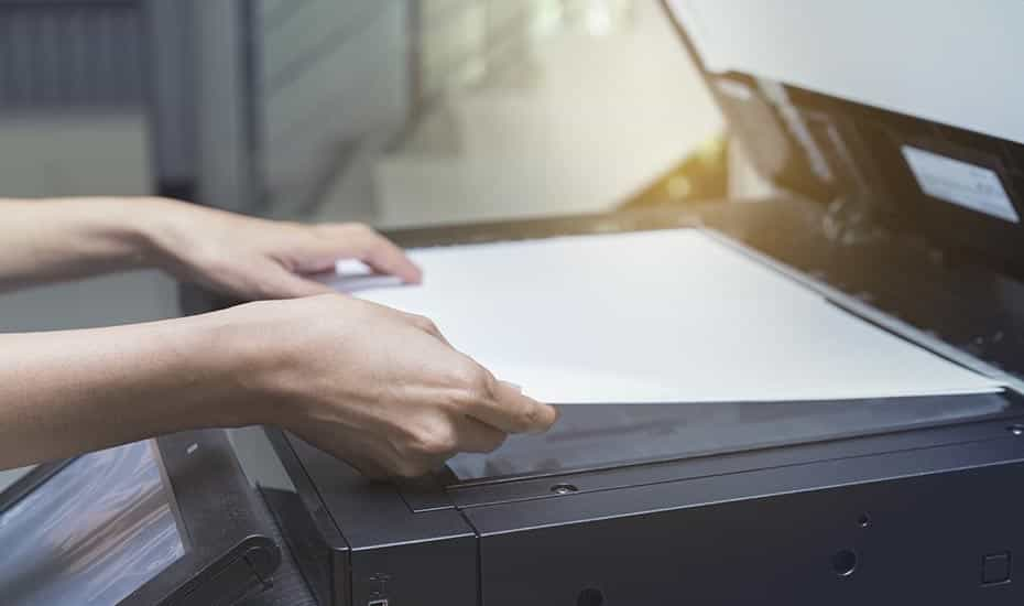 5 reasons to upgrade your office printer and copier