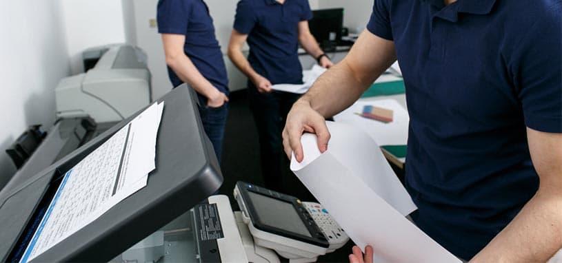printer paper jams