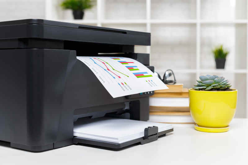 40 PPM Printers