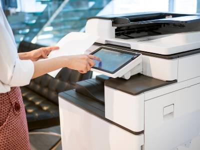 50 PPM Printers