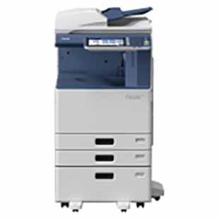 Toshiba e-STUDIO 2555C/3055C/3555C/4555C/5055C