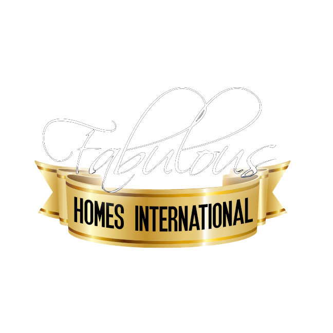 Fabulous Homes International Logo