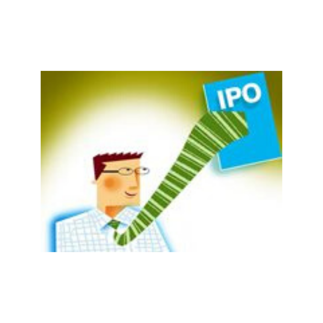 Idea to IPO