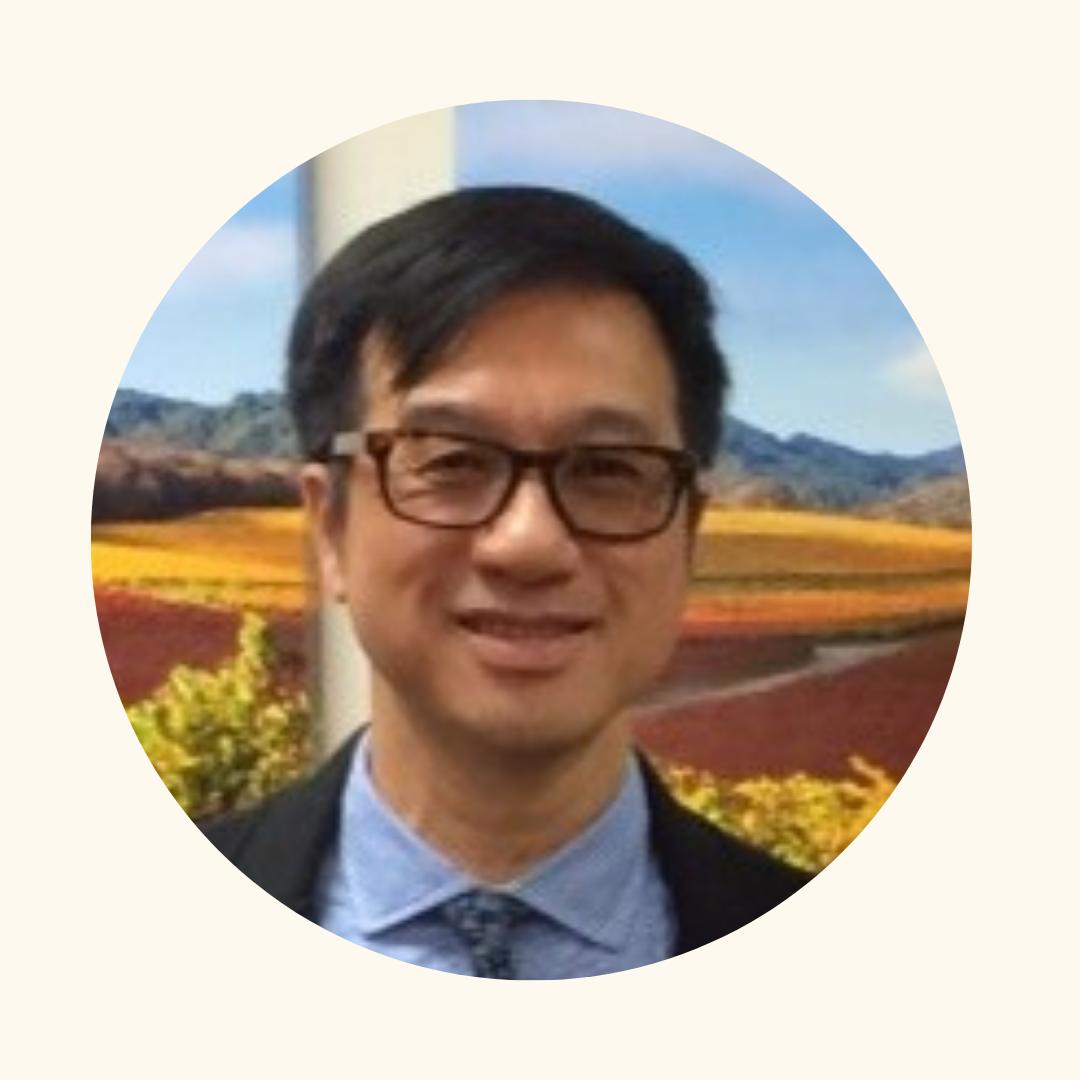 Porter Wong