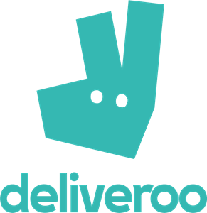 Deliveroo logo and case study