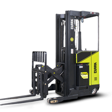 Clark Narrow Aisle Forklifts