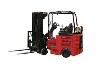 Bendi Forklifts