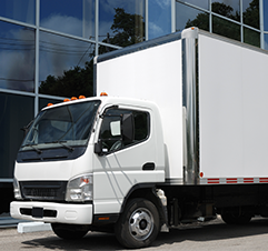 Commercial Truck Leasing