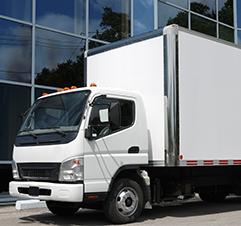商用卡车租赁