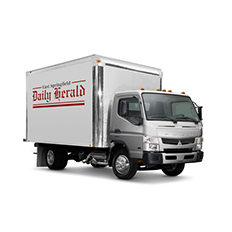 Commercial Truck Leasing & Rentals