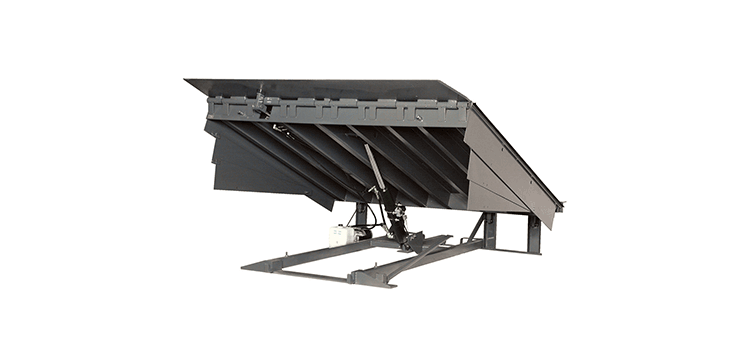 Nova NMS Hydraulic Dock Leveler