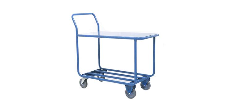 Stock Hand Cart