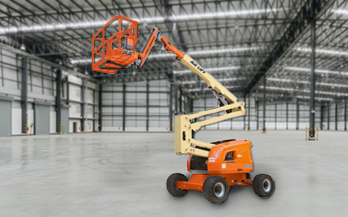 Warehouse Equipment Solutions