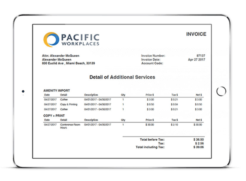 WUN Systems Payment