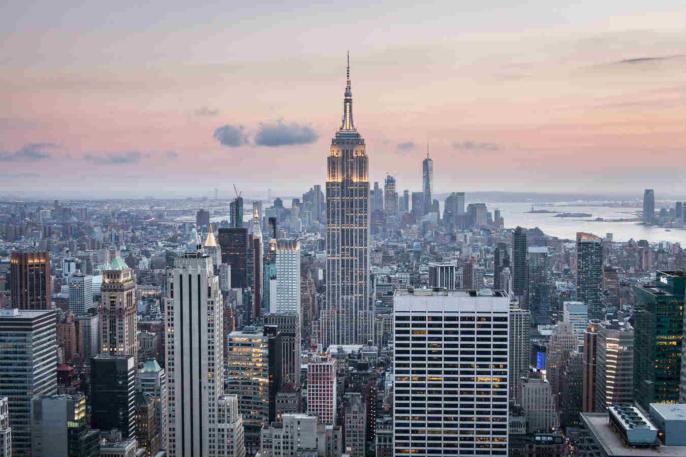 New York City (WeWork)
