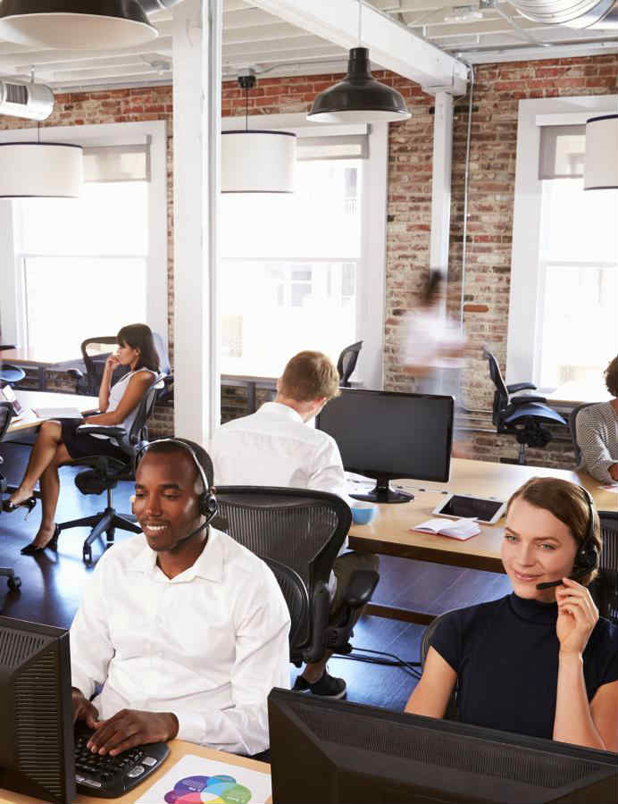 Inc.ubate Coworking