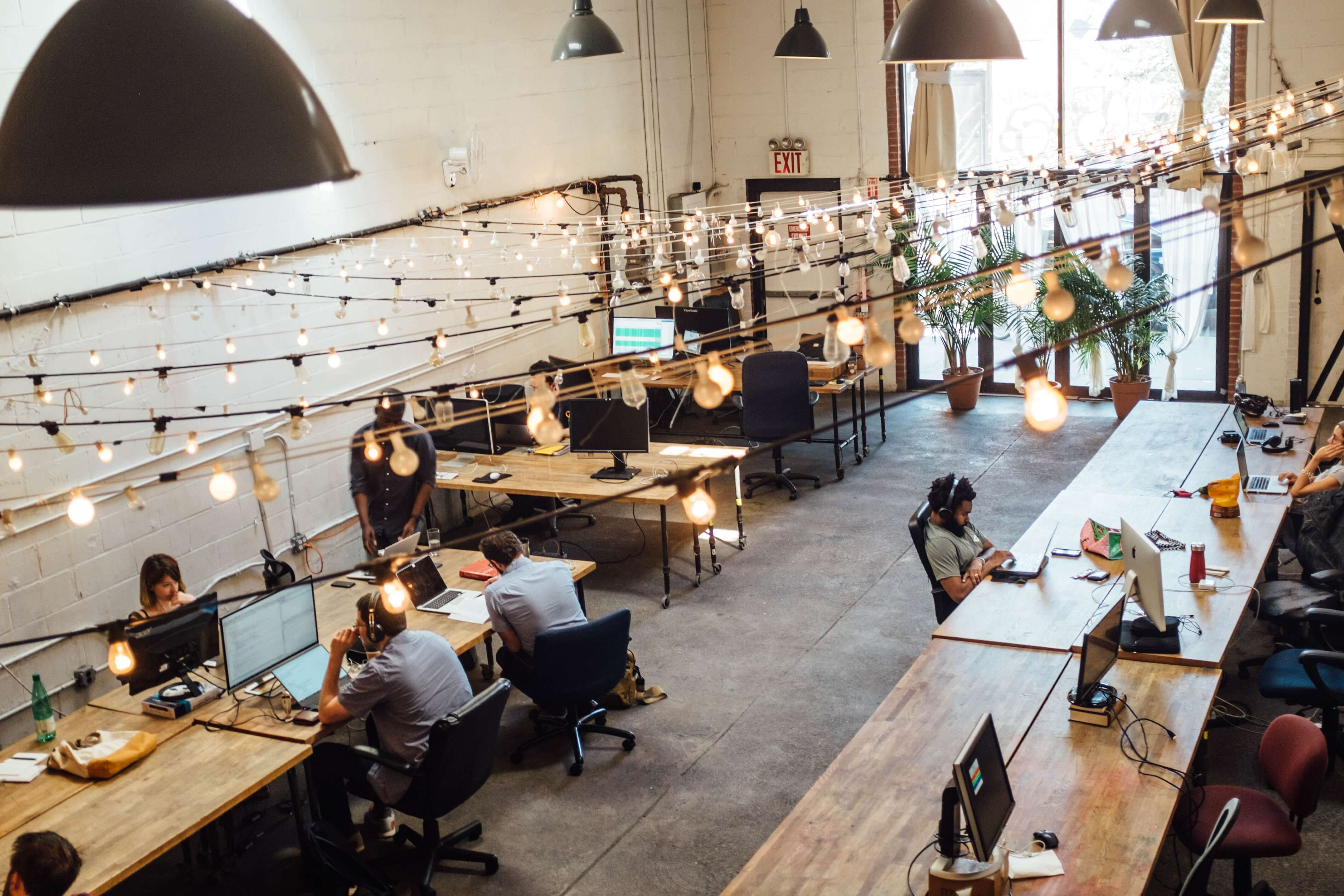 The Role of Community Manager in a Coworking Space