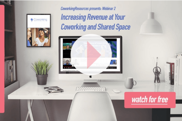 10 Useful Coworking Webinars and Guides