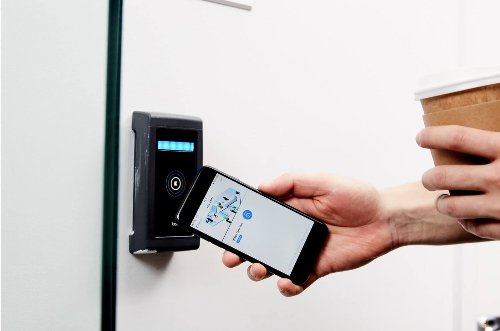 Access Control vs Smart Locks for Coworking Spaces