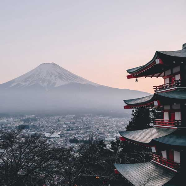 Photo of Japan