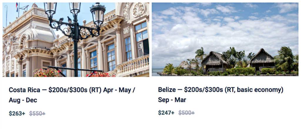 The Ultimate Guide To Cheap International Flights From Denver Scott S Cheap Flights