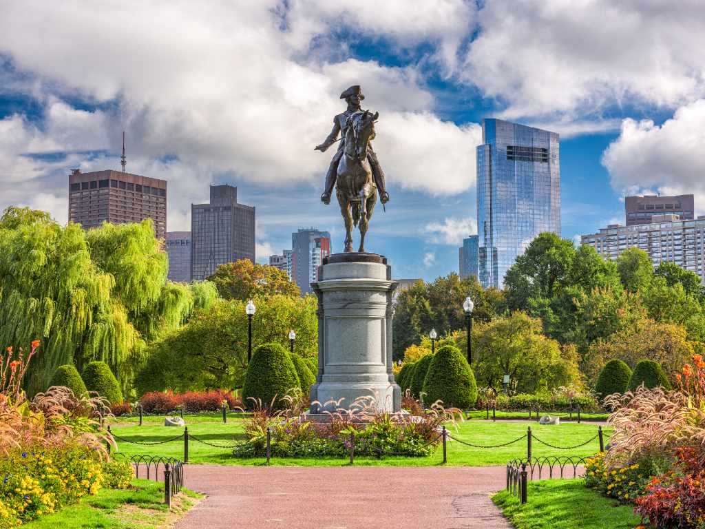 how to find cheap flights from Boston