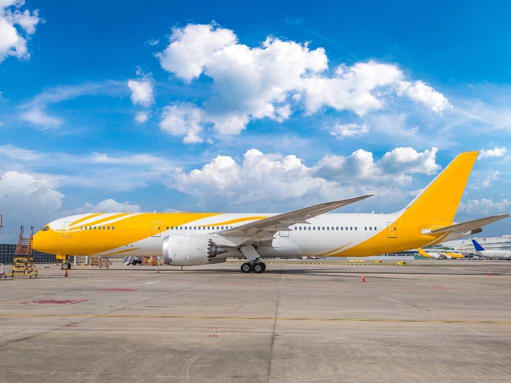 Tout ce que vous devez savoir sur Flying Budget Airlines