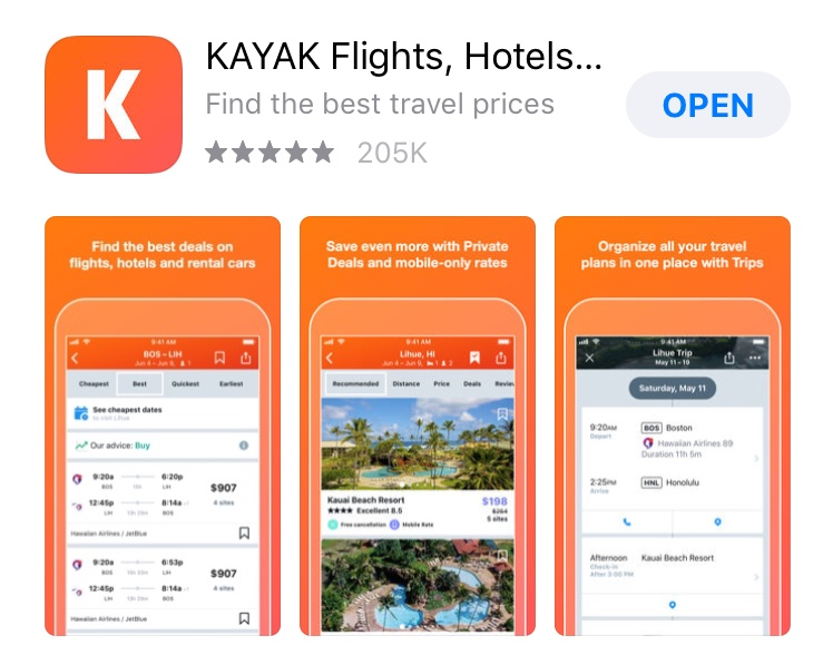 The 45 Best Travel Apps to Help You Save Money and Have a Better