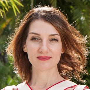 Jennifer Ceaser